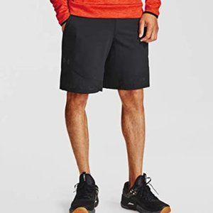 Under Armour Men's Rival Fleece Sweat Shorts